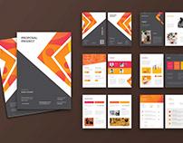 Proposal – Creative Branding