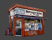 Nobrega's Variety