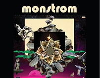 Monstrom Album cover