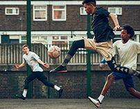 adidas Football II