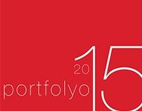 Portfolyo | 2015