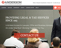 Anderson Advisors