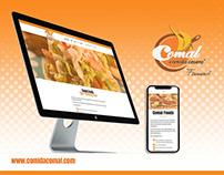 Comal Comida Casera