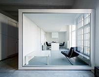 Goldberger Loft Office