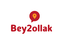 Bey2ollak logo