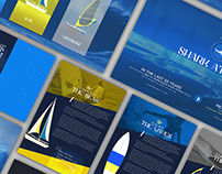 Visual Identity: UNSW Watersport Club