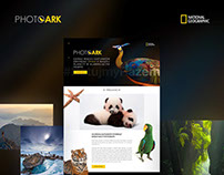 National Geographic Photo Ark