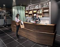 ++ Cinestar Cafe ++