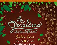 Café La Geraldina El Salvador