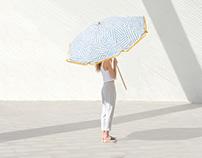 OMBA - Urban Beach Parasols