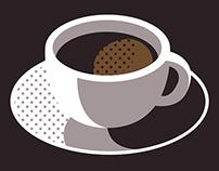Cafechic - Illustrations