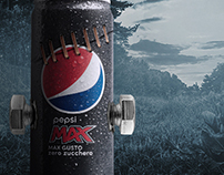 Pepsi Italy - Social media