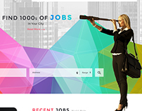Website Find Jobs