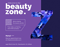 Beauty Zone | Modern and Creative Template Suite