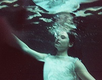 Underwater- Analog