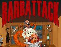 barbattack