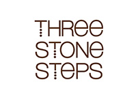 Three Stone Steps Branding