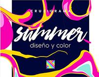 Summer Diseño y Color