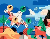 Rondo Magazine – Drones