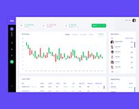 GWU - Trading platform