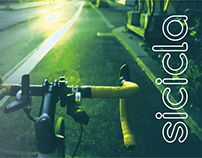 Sicicla - Brand Identity