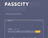 Passcity Bus Tickets