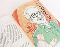 Publicaciones en Revista Alternativas del ICL