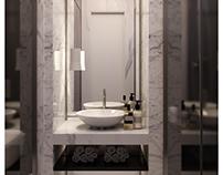 Bath Room 05
