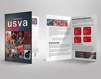 USVA Brochure