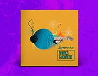 Andres Guerrero - Ecléctico / Artwork