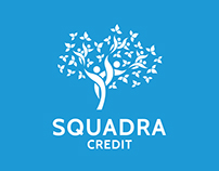 SQUADRA CREDIT - Corporate identity