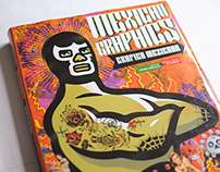 MEXICAN GRAPHICS BOOK
