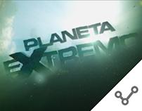 Planeta Extremo Infographics