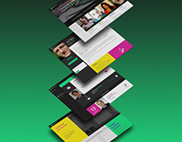 Webdesign Qwerteach