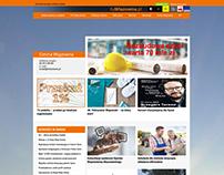 tuwiazowna.pl community of wiazowna portal