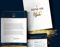 BBB in 100 Years - Event Branding
