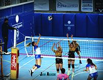 Voleibol | Haris vs Aguere 21 02 2020