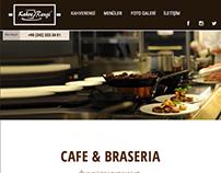 Cafe Kahverengi