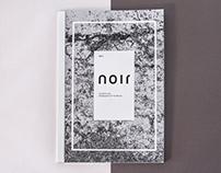 Magazine Noir