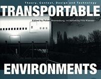 Transformable-Transportable Architecture 2006