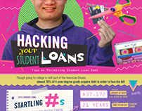 Hacking Student Loans