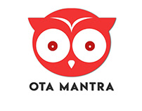 Logo Creation for OTA Mantra | Developerspoint Team