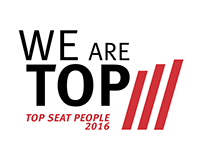 Seat- We Are Top