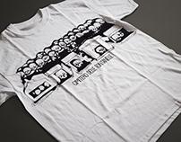 Cimitero delle fontanelle_ T-Shirt