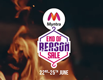 MYNTRA EORS - DIGITAL FILMS
