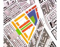 Taller Ciudad 2 Entrega Final Intervención urbana