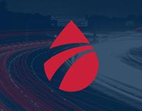Petrokan Polska - logo concept
