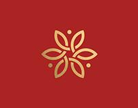 Red Gold / Branding