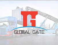 Global Gate logo