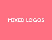 Mixed Logos